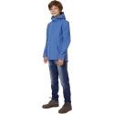 CGJK969 - Kids' hooded softshell jacket