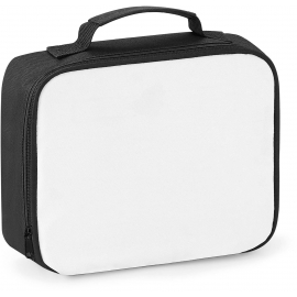 BG960 - SUBLIMATION LUNCH COOLER BAG