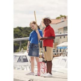 SC63417 - 65/35 Kids' polo shirt