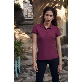 SC63212 - Lady-fit 65/35 Polo (63-212-0)