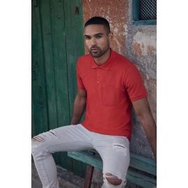 SC63308 - 65/35 Pocket polo shirt