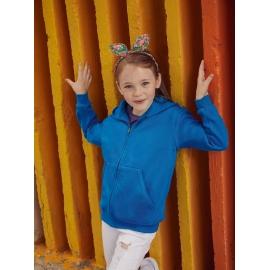 SC62045 - Kids Classic Hooded Sweat Jacket (62-045-0)