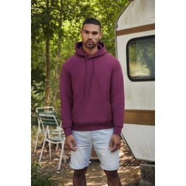 SC62152 - Premium Hooded Sweatshirt