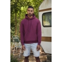 SC62152 - Premium Hooded Sweatshirt