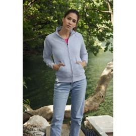 SC62116 - Lady Sweat Jacket (62-116-0)