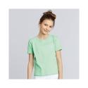 GI6400B - Softstyle Euro Fit Youth T-shirt