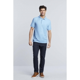 GI75800 - DryBlend®Adult Double Piqué Polo
