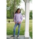 GI18500B - Heavy Blend™ Classic Fit Youth Hooded Sweatshirt