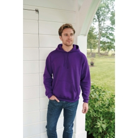 GI18500 - Heavy Blend™ Adult Hooded Sweatshirt
