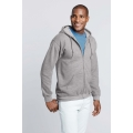 GI18600 - Heavy Blend™Adult Full Zip Hooded Sweatshirt