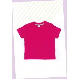 K363 - Baby-t-shirt korte mouwen