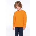 K475 - Kindersweater ronde hals