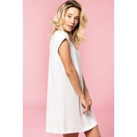 -44% K388 - Lang dames-t-shirt