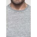 KV2106 - Vintage heren-t-shirt met korte mouwen
