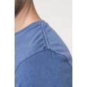 KARIBAN VINTAGE Heren-t-shirt met korte mouwen