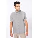 K551 - Ace - Heren overhemd korte mouwen tot 6L