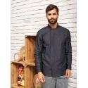 PR660 - Denim chef's jacket
