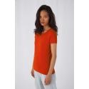 CGTW049 - Inspire Plus Ladies' organic T-shirt