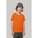 KARIBAN BIO K3027 - T-shirt BIO150 ronde hals kind