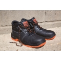 R340X - Defence Safety Boots