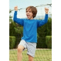 Fruit of the loom Kids Valueweight Long Sleeve