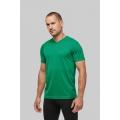PA476 - Heren-sport-t-shirt V-hals
