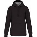 Hooded sweater KARIBAN 360gr