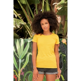 Fruit of the loom  Lady-fit Original T