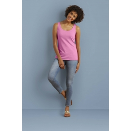 Gildan Softstyle® Fitted Ladies' Tank Top