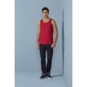 -50% Gildan Softstyle® Euro Fit Adult Tank Top