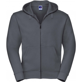 Russel Zip Hooded Sweat-shirt