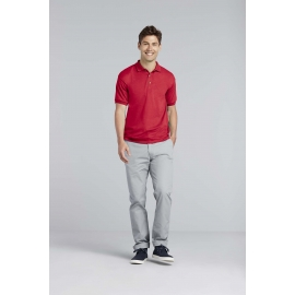 Gildan DryBlend® Adult Jersey Polo