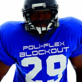Block out flex- subli stop