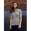 B&C lady's organic polo shirt