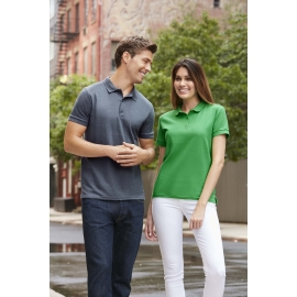 Gildan Premium Cotton® Adult Double Piqué Polo