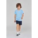 PA445 - Functioneel Kinder sportshirt