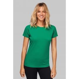 PA439 - Functioneel dames sportshirt