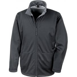 RESULT - Mens Softshell Jacket