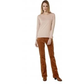 -52% B&C -  CGTW06T - 150 Ladies' T-shirt long sleeves