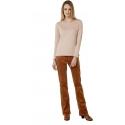 B&C -  CGTW06T - 150 Ladies' T-shirt long sleeves