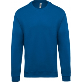 K474 - Basic  Sweater ronde hals