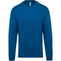 K474 - Basic  Sweater ronde hals