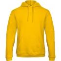 B&C CGWUI24 - ID.203 Hooded sweatshirt