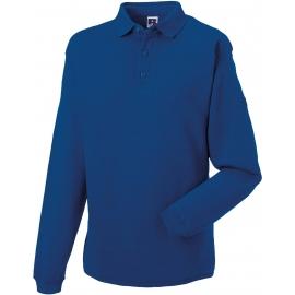 Russel- Heavy Duty Collar Sweatshirt