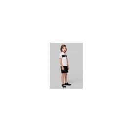 PA494 - Kinderpolo korte mouwen