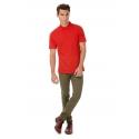 B&C - Safran Polo Shirt
