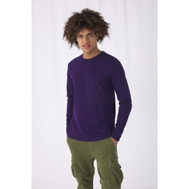 B&C 190 Men's T-shirt long sleeve