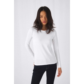 -51% B&C - 190 Ladies' T-shirt long sleeve