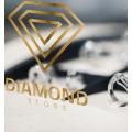 Gemstone Cast metallic glitter