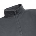 RUSSEL - Sweater met ritskraag Authentic
